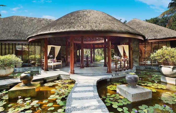 JA Manafaru - Calm Spa & Salon