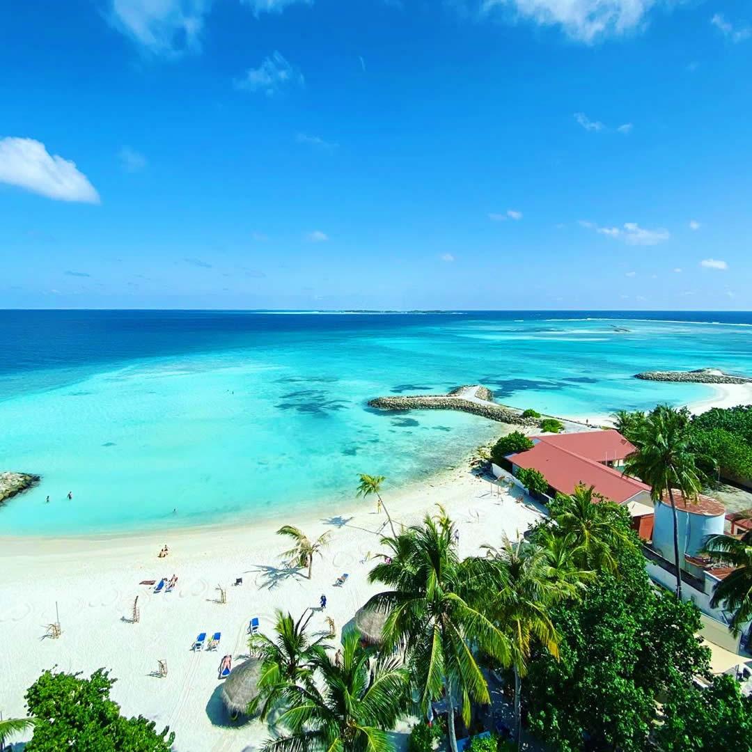 Maafushi - South Male Atoll