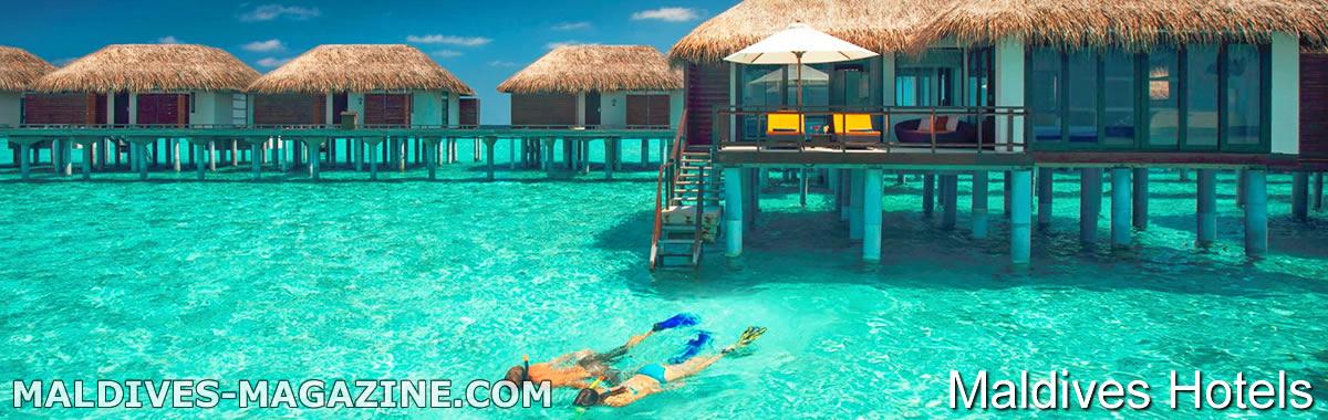 Maldives New Hotels 2018 2019 Maldives Magazine