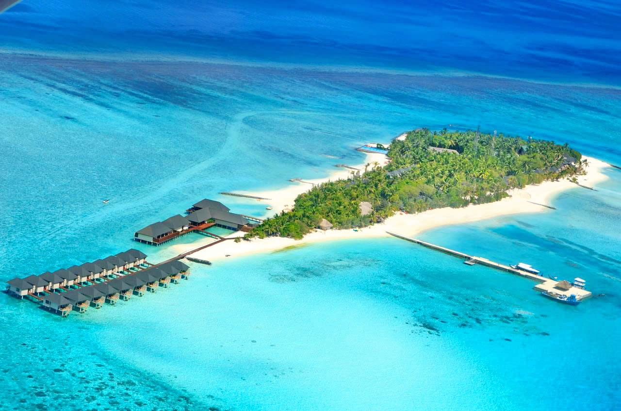 Summer Island Maldives Resort, North Male Atoll